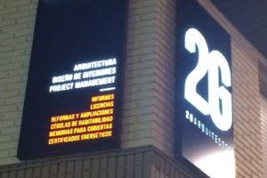 Arquitectos 2G