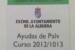 Cartel Junta de Extremadura 3