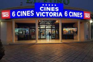Cines Victoria 4