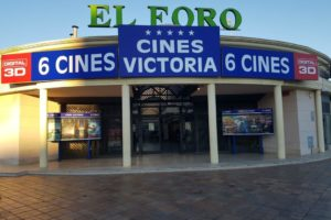 Cines Victoria 5