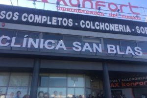 Clínica San Blas 3