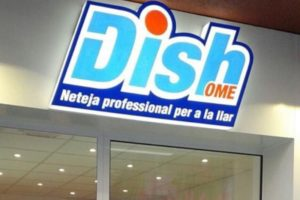 Dish Home