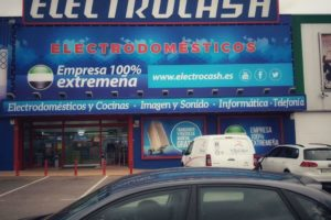 Electrocash 10