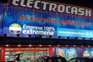 Electrocash 11