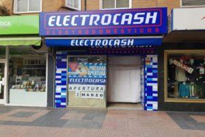 Electrocash 12