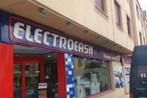 Electrocash 2
