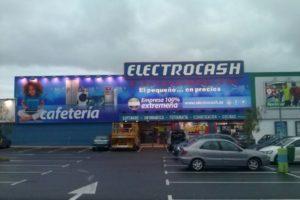 Electrocash 8