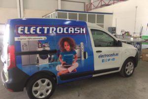 Electrocash furgo 1
