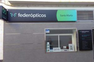 Federópticos Sta. Marta