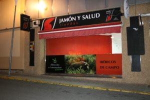 Jamón y Salud 2