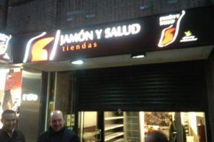 Jamón y Salud 6
