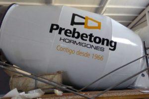 Prebetong