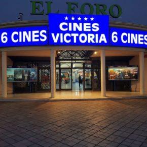 Deportes, cines y espectáculos