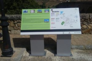 Señalización turística y monumental-29