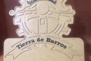 Trabajo realizado para el Vespa Club Tierra de Barros