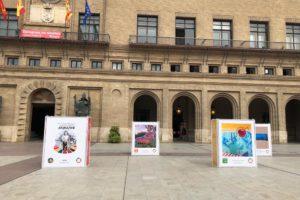 Exposición de arte contemporáneo en Zaragoza 2