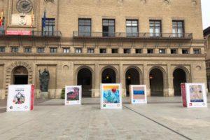 Exposición de arte contemporáneo en Zaragoza 3