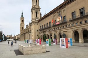 Exposición de arte contemporáneo en Zaragoza 4