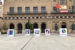 Exposición de arte contemporáneo en Zaragoza 5